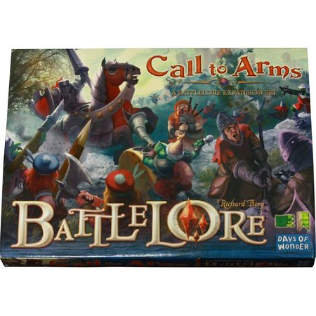 BattleLore Call to Arms