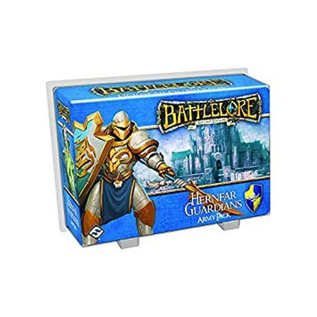 BattleLore (Second Edition) Hernfar Guardians Army Pack