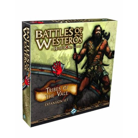 Battles of Westeros Tribes of the Vale