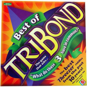 Best of TriBond