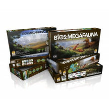 Bios Megafauna (Second Edition) Boxes