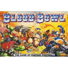 Blood Bowl (Third Edition) 1994