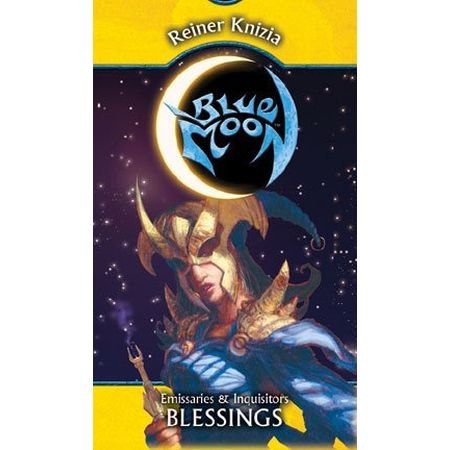 Blue Moon Emissaries & Inquisitors – Blessings