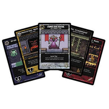 Boss Monster The Dungeon Building Card Game Cards