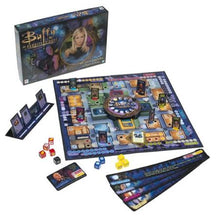 Buffy the Vampire Slayer The Game Components