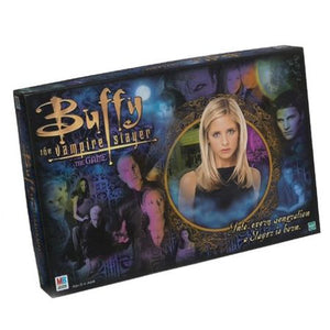Buffy the Vampire Slayer The Game