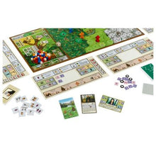 Candamir The First Settlers Components