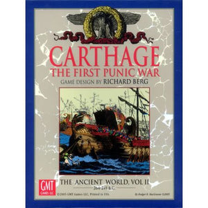 Carthage The First Punic War