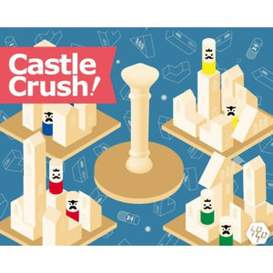Castle Crush!