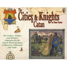 Catan Cities & Knights Third