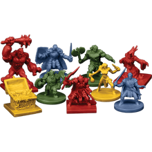 Cave Troll Miniatures