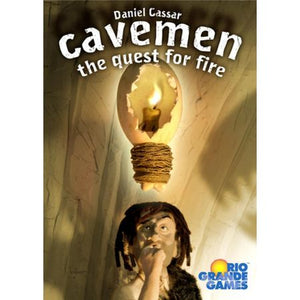 Cavemen The Quest for Fire