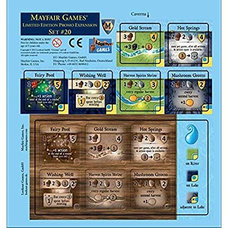 Caverna Water Expansion