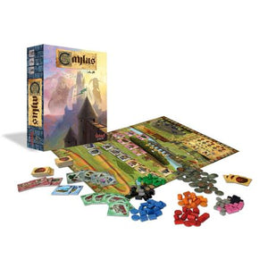Caylus Components
