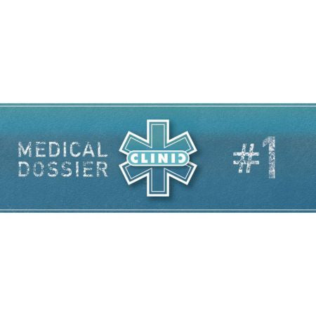 Clinic Expansion Medical Dossier 1