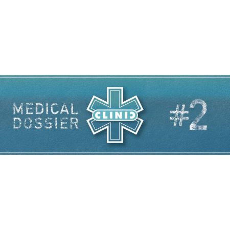 Clinic Expansion Medical Dossier 2
