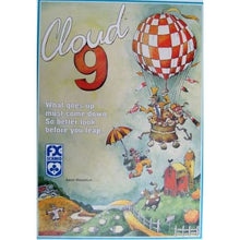 Cloud 9 First Edition