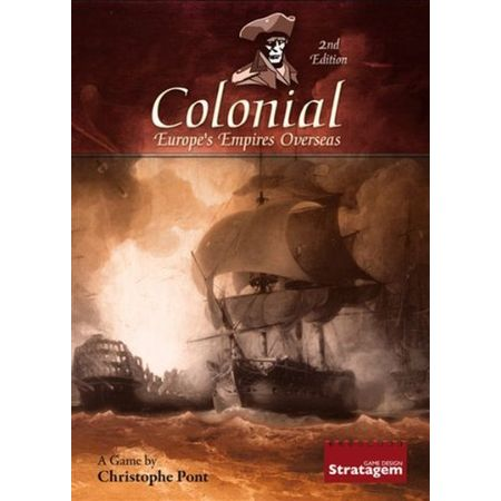 Colonial Europe's Empires Overseas