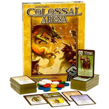 Colossal Arena Fantasy Flight