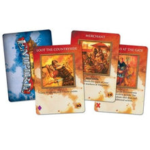 Conquest of the Empire Cards