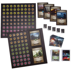 Core Worlds Galactic Orders Components