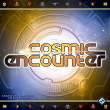 Cosmic Encounter 2008