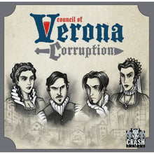Council of Verona Corruption