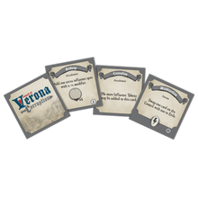 Council of Verona Corruption Components