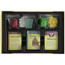Courtier Components