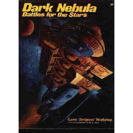 Dark Nebula Second