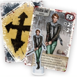 Dead of Winter: Felicia Day