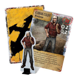 Dead of Winter Kodiak Colby