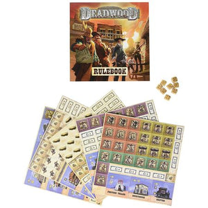 Deadwood Components