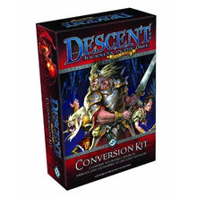 Descent Journeys in the Dark (second edition) – Conversion Kit