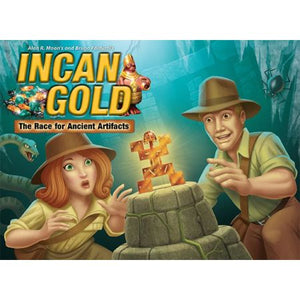 Diamant Incan Gold 2018