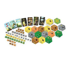 Dice Settlers Components
