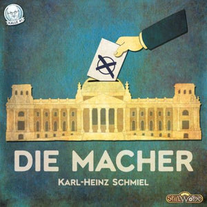 Die Macher 2019 Edition