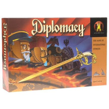 Diplomacy Big Box
