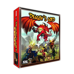 Dragon's Gold Third