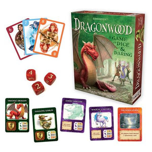 Dragonwood Components