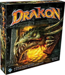 Drakon (fourth edition)
