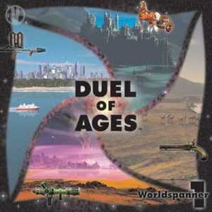 Duel of Ages Set 1 Worldspanner