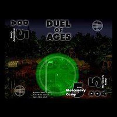 Duel of Ages Set 5 Mercenary Camp