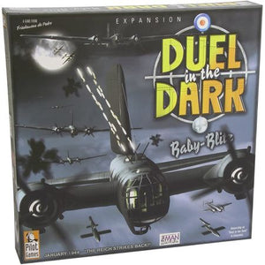 Duel in the Dark: Baby Blitz