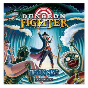 Dungeon Fighter The Big Wave