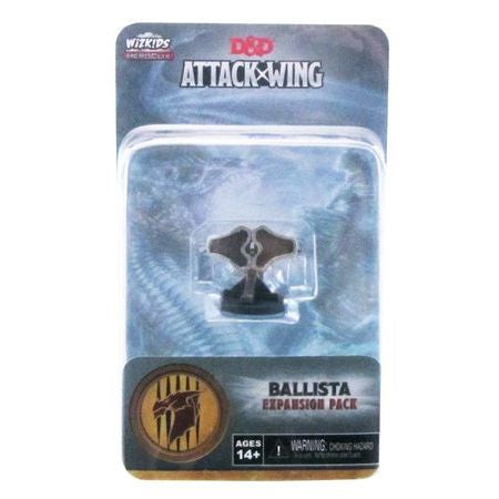 Dungeons & Dragons Attack Wing - Ballista Expansion Pack