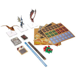 Dungeons & Dragons Attack Wing Components