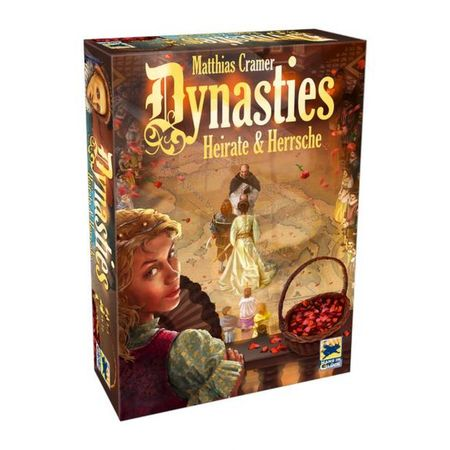 Dynasties Heirate & Herrsche
