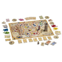 El Grande Big Box Components