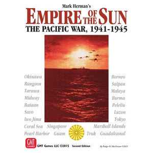 Empire of the Sun Second Edition